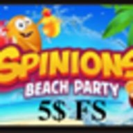 Spinions: 5 USD (real FS) PlayFortuna
